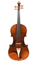 Antique violin, Schuster & Co. Markneukirchen 1916