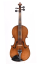 Antique French 3/4 violin. Probably J.T. L.
