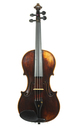 Master violin from London circa 1820