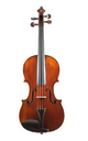Medio Fino violin, JTL Mirecourt, approx. 1880 - top