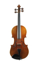 3/4 violin. Old, oil varnished German violin