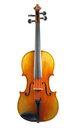 Markneukirchen violin by Louis Dölling, Jr., 1934 - top
