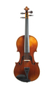 very fine 3/4 violin from Mirecourt