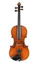 Markneukirchen violin approx. 1910 - table