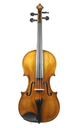 Acoulon & Blondelet, old French violin, 1920's