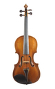 Master violin after Mariani circa 1800 - top