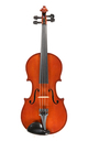 3/4 - old French 3/4 violin, probably Laberte
