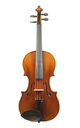 Georges Apparut, French violin, 1941 No. 47 - top