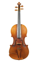 Ernst Heinrich Roth, 1922: Powerful master violin after Guarnerius