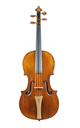 Rare Baroque viola, 18th century
