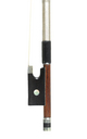French violin bow from Mirecourt  - frog