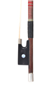 Excellent French violin bow, Mirecourt approx. 1920 - probably Laberte  - frog