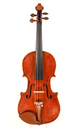 SALE Modern Italian violin, probably Mario Gadda, Mantova