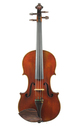 George Adolphe Chanot, soloist violin no. 119 - top