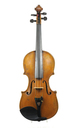 Italian violin, 19th century, Luigi Cardi, Verona - violin table