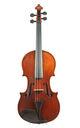 Powerful English violin by John K. Empsal 1909
