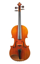 Hermann Glassl, Munich: master violin from the 1920s