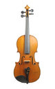 French ¾-sized violin by Augustin Claudot