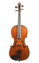 Antique English violin, Emanuel Whitmarsh, London, 1893