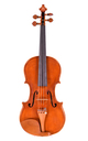 Fine old Mittenwald violin by Anton Ostler, 1930's - top