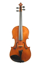 SALE: violin by Beare & Son, Beijing 1995 - spruce top
