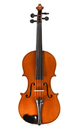 French violin. Probably J. T. L., after J. B. Vuillaume