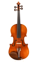 French violin, Laberte