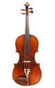 Fine antique Mittenwald violin, approx. 1880
