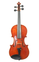 Modern Italian violin of the Pollastri-school: Bruno Piastri, 1993