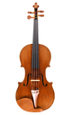 SALE Justin Derazey workshop, French violin dated approx. 1880