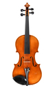 Powerful Mittenwald violin, J. Sailer