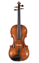 Rare English violin by John Crowther, Holburn, London, 1788