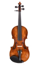 Rare violin by Joseph Michael Gschiell, Pest, Hungary 1789