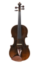 18th century French violin, Pierre Paul Marchal