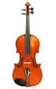 Fine violin by Christian Olivier & Paul Bisch Paris 1927