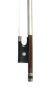 Violin bow, atelier Eugene Cuniot-Hury - Head