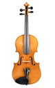 German Violin. Stradivarius copy circa 1940, probably Meinel & Herold
