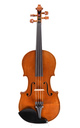 Mirecourt, 3/4 violin, approx. 1910 - top view