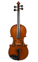 "French ""Didelot"" violin. Laberte, Mirecourt, 1920's - top"