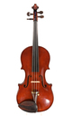 French violin No. 15 by Pierre Claudot, Marseille
