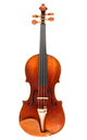 Antique 19th century Mittenwald violin, approx. 1870