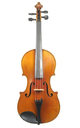 Old French violin. J.T.L. - Jerome Thibouville-Lamy
