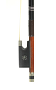 German violin bow by Roderich Paesold - a soft player