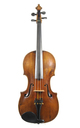 Fine Prague viola, 18th century, prob. Johann Willer
