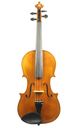 English violin, J. R. Dutton 1979