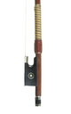 1/2 sized French violin bow - frog