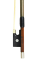 3/4 sized French violin bow - frog