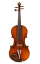 Old Markneukirchen violin. Probably Schuster & Co. c.1920