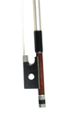 Thomas Tubbs school, violin bow, approx. 1850 - frog