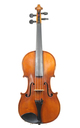 "Charles Claudot ""Le Marquis de l'air"", antique French violin, approx. 1850"